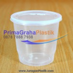 "Gelas / Cup Puding Merpati 150 ml ""PP"" (Stock : Ready)"