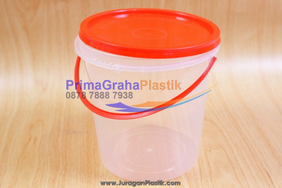 ROUND SANPAK 1000 ml + Handle (1)