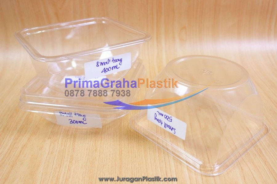 SIP Small Tray 300, 400, 500 ml