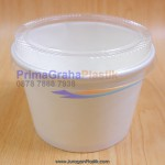 "Paper Cup Ice Cream 12 Oz ""360 ml"" (Stock : Indent)"
