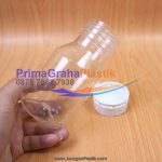 "Botol Mini Serbaguna ""PET"" 250 ml (Stock : Ready)"