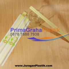 Sumpit Hokben Hygienis bungkus kertas