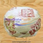 Kertas Pembungkus Nasi, Hamburger, Kebab dll (Stock : Ready)