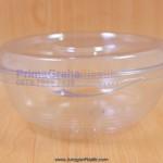 (MK-313) Mangkok Plastik Untuk Buah & Makanan (Stock : Ready)