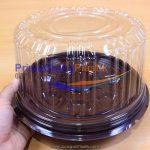 (MG) Cake Tray 20 cm / Kemasan Nasi Tumpeng / Kue Ulang Tahun