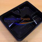 BENXON Box Bento Microwave 5 Sekat (FC-2) (Stock : Inden)