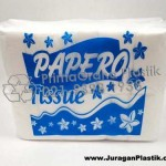 "Tissue Roll NonCore ""Papero"" (Stock : KOSONG Tidak Tersedia Lagi)"